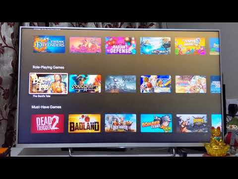 Android Smart TV Apps 2020 - Download These Must Have TV Apps | Sony Bravia Android Smart 4k TV