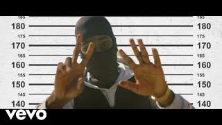 Shooter Gang - Pokerface (officiel video)