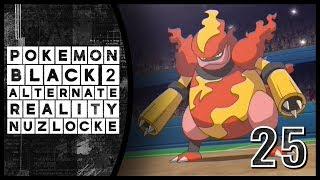 He Knows Some Things   Pokemon Black 2 Alternate Reality Nuzlocke   Episode 25