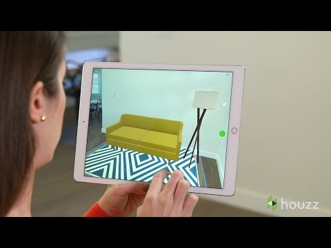 Houzz View In My Room 3D: Meet the Team