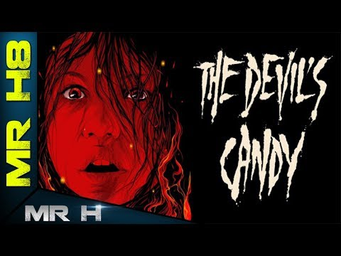 The Devil's Candy MOVIE REVIEW - Derivative Garbage