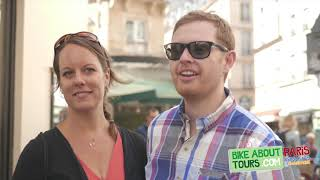 The Paris Bike Experience