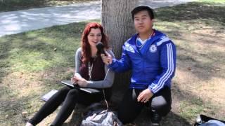 Do White Girls Like Asian Guys??