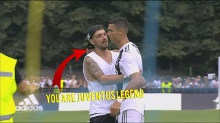 Crazy Fans That Shocked Cristiano Ronaldo 😨 RESPECT MOMENTS
