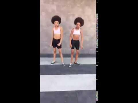 Briana & Jenasha Roy