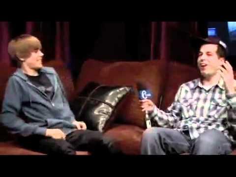 Justin Bieber Singing Pillow Love