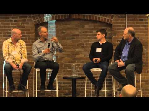 BIA/Kelsey NOW | Seattle: Building Customer Intimacy, Panel One