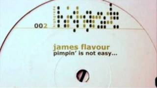 James Flavour - The Chicks Want It Deep