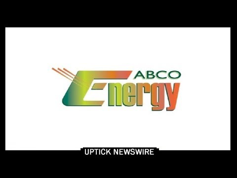 CEO Charles O'Dowd of ABCO Energy, Inc. (OTCPink: ABCE)