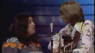 John Denver & Cass Elliot - Leaving On A Jet Plane thumbnail