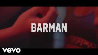 ChildsPlay - Barman (Official Video) ft. Jairzinho, Bko