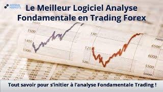 Le Meilleur Logiciel Analyse Fondamentale en Trading Forex