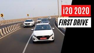 Hyundai i20 2020 | Drive Review