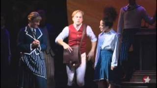 "Show Clip - Wicked - ""Dancing Through Life"" - Original Cast"
