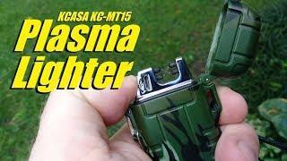 Plasma Lighter (Arc/USB/Electric Lighter) from Banggood