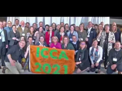 Rotterdam, The Netherlands candidacy to host ICCA 2021