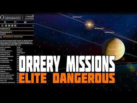 Elite Dangerous -