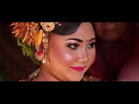 Bali Wedding Day (Pernikahan Candra & Cristin) - Munduk