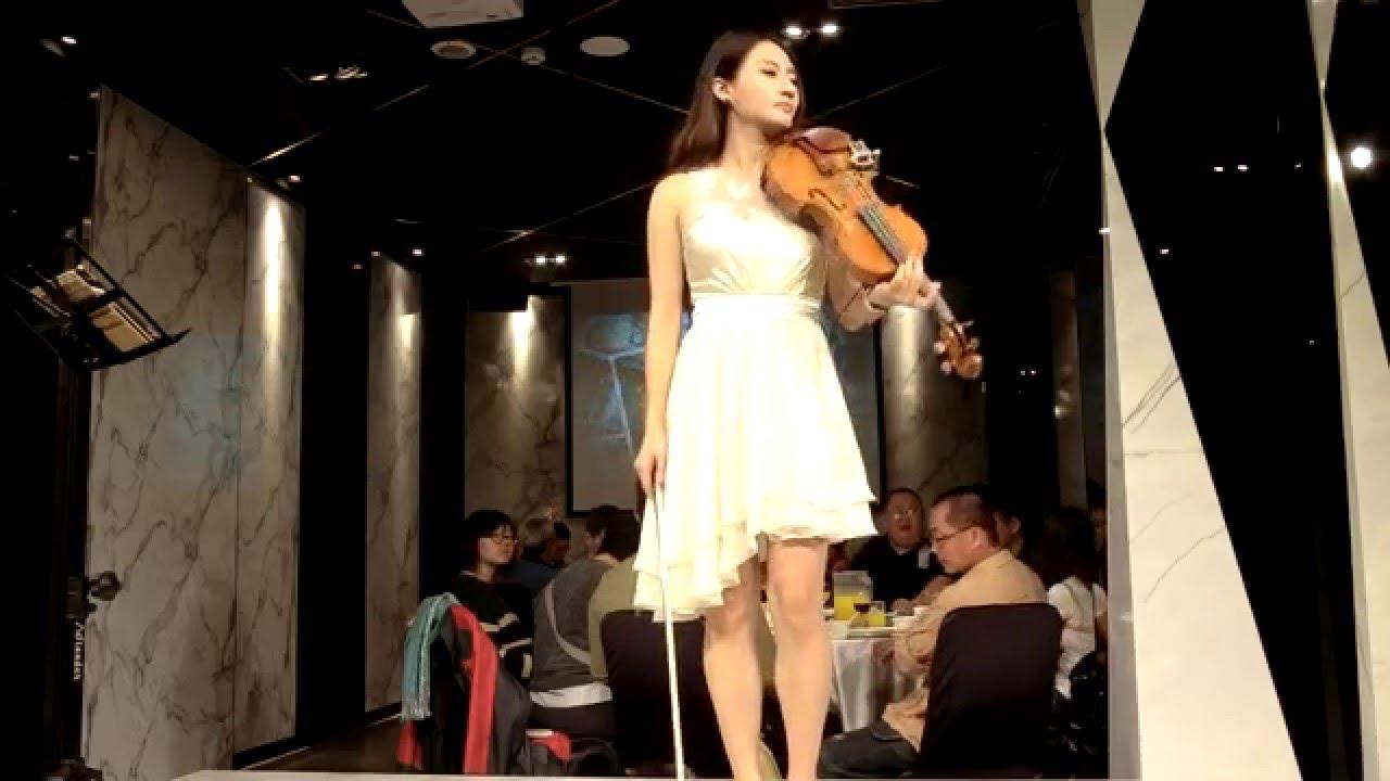 婚禮-小提琴表演 - YouTube