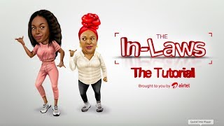 The-Inlaws - Tutorial