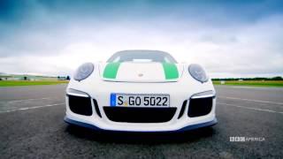 Top Gear S23 Extended Cut | Matt Leblanc And The Porsche 911 R
