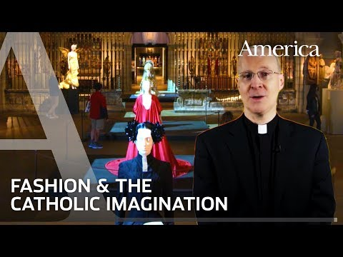 "Inside ""Heavenly Bodies: Fashion and the Catholic Imagination"""