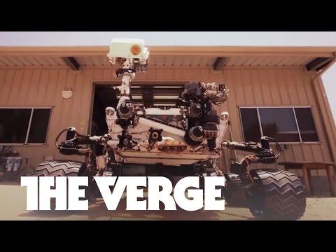 The Verge: Super Bowl ad 2015