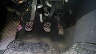 Скрип при повороте руля Audi A6 C6