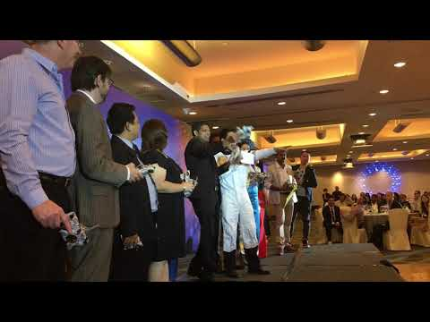 FLY HOSTS: Chua Enlai - BW Offshore Dinner & Dance