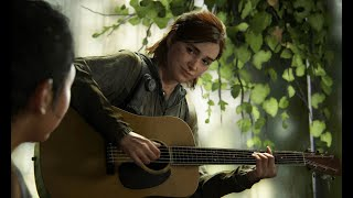 "Download Lagu The Last of Us 2 - Ellie ""Take on Me"" Cover Song mp3"