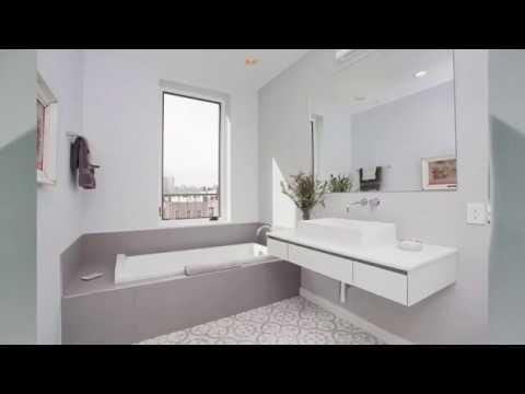 moderne badezimmer fliesen ideen | Haus Ideen - YouTube