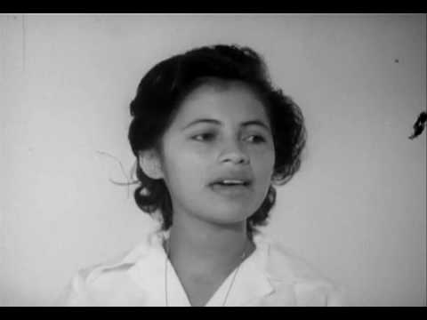 A Letter from Colombia (James Blue, 1962)