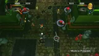 Rocketmen: Axis of Evil  Xbox Live Gameplay_2007_09_04_1