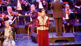 Rentrée en Nouba Symphonique - Lila Borsali