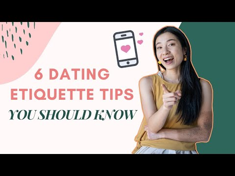 🤵 🤵 The New Rules Of Online Dating Etiquette from YouTube · Duration:  2 minutes 39 seconds