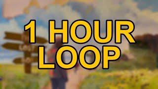 YBN Cordae - We Gon Make It ft. Meek Mill ( 1 Hour Loop )