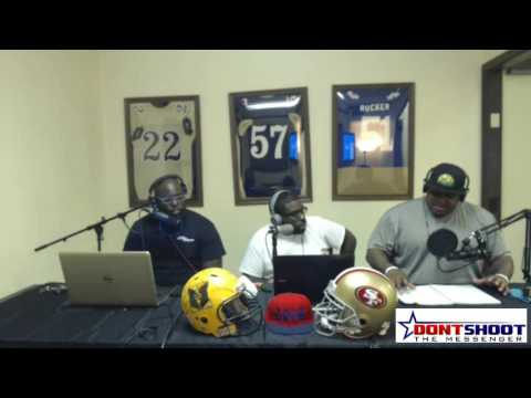 Trent Dilfer negative comments, Stephen A addresses racism, NFL players taking a stand