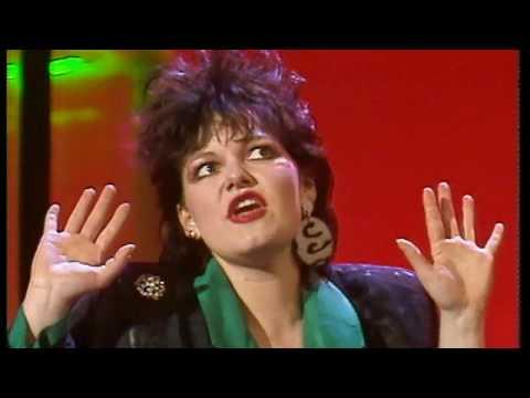 Maurane   Danser 1987