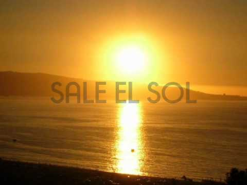 Sale el sol - Shakira (con letra) - YouTube