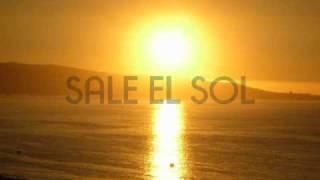 Sale el sol - Shakira (con letra)