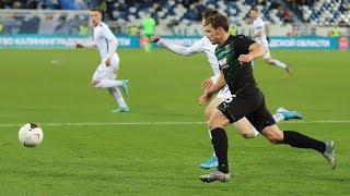 Видеообзор матча «Балтика» (Калининград) – «Краснодар-2»