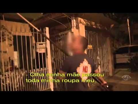 Polícia 24 Horas - 20/10/2011 * Eposódio 1 De 10
