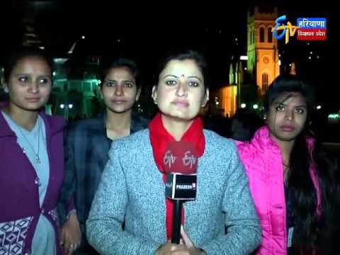 Big Bulletin-Haryana-क्या महिला दिवस बस रस्म बनकर रह गया है ?-On 8th March 2016