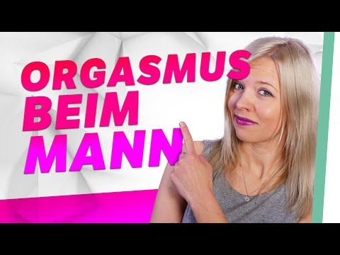Alles über Orgasmus + Samenerguss beim Mann I Ejakulation I Fickt euch - Ist doch nur Sex!