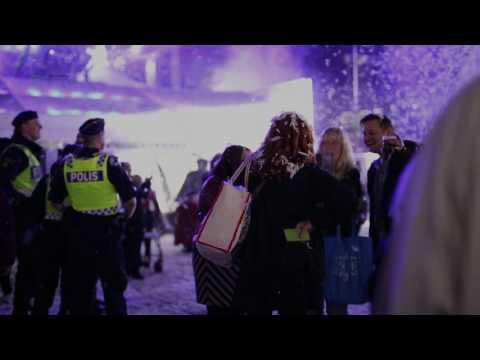 Stockholm Culture Festival 2016 - Place des Anges