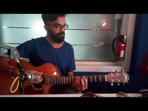 Nikita Gandhi - OhOh - Thangamagan - RJGiriGiri
