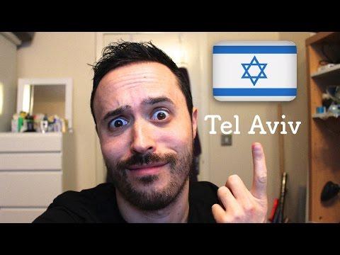 Travel Review: TEL AVIV In December