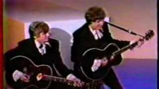 Everly Brothers - Mama Tried
