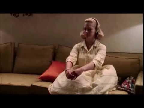 January Jones - Mad Men (2007, S1E4)