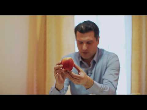 Сорта яблони после хранения (Часть 1)